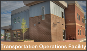 Transportation Operations Facility