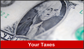 Your Taxes