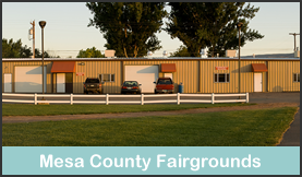 Mesa County Fairgrounds
