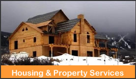 Housing & Property Services