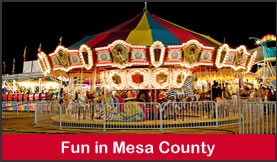 Fun in Mesa County
