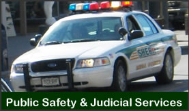 Public Safety & Judicial Services