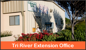 Tri River Extension Office