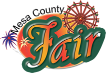 Mesa County Fair Logo