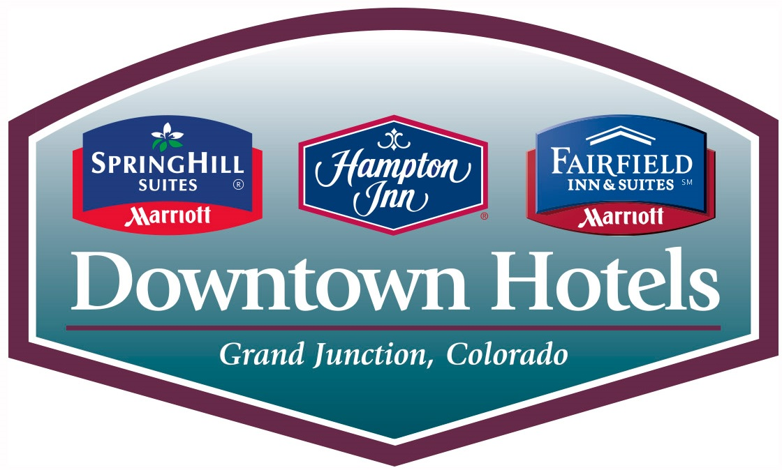 Downtown Hotels Logo