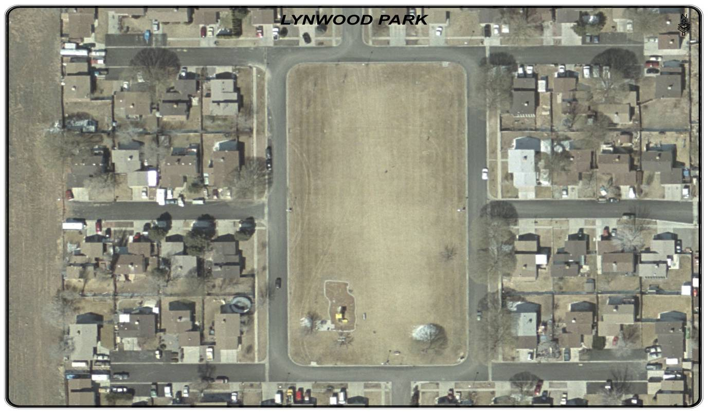 Lynwood Park